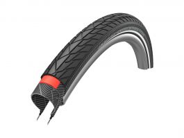 Cauciuc IMPAC STREETPAC Puncture Protection 28x1.40/37-622 B/B+RT BS100 Sarma