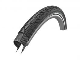 Cauciuc IMPAC STREETPAC Puncture Protection 28x1.75/47-622 B/B+RT BS100 Sarma