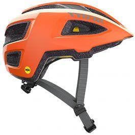 Casca SCOTT Groove Plus S/M Orange