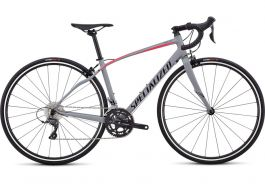 Bicicleta SPECIALIZED Dolce Cool Gray/Acid Pink54