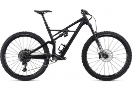 Bicicleta SPECIALIZED Enduro Elite 29 Satin Gloss Carbon/Charcoal M