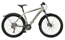 Bicicleta CROSS Rival 27.5'' Bej/Gri 480mm