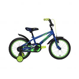 Bicicleta ULTRA Kidy 16'' Albastru