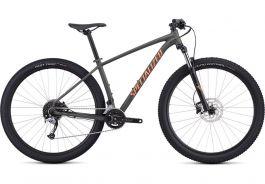 Bicicleta SPECIALIZED Rockhopper Comp - Satin Oak/Acid Lava/Clean S