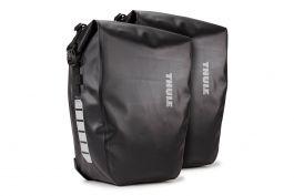 Geanta portbagaj THULE Shield Pannier 25L - Negru
