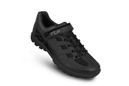 Pantofi ciclism FLR Rexston Mtb - Negru 43