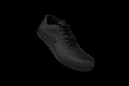 Pantofi ciclism FLR AFX Pro Flat Line Mtb - Negru 45
