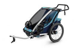 Carucior sport THULE Chariot Cross - Blue