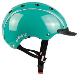 Casca CASCO Mini 2 S 52-56 Verde