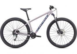 Bicicleta SPECIALIZED Rockhopper Comp 27.5 2x - Gloss Clay/Satin Cast Blue Metallic XS