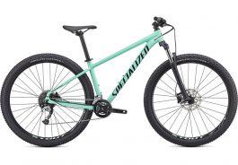 Bicicleta SPECIALIZED Rockhopper Comp 27.5 2x - Gloss Oasis/Tarmac Black XS