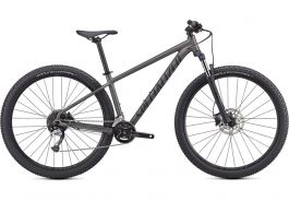 Bicicleta SPECIALIZED Rockhopper Comp 27.5 2x - Satin Smoke/Satin Black XS