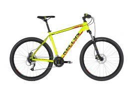 Bicicleta KELLYS Madman 50 Neon Lime XS 27.5