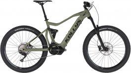 Bicicleta KELLYS Theos I50 M 27.5 E-Bike