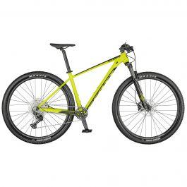 Bicicleta SCOTT Scale 980 L Galben/Negru