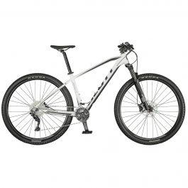 Bicicleta SCOTT Aspect 930 M Alb/Negru