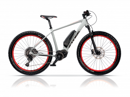 Bicicleta CROSS Quantum 27.5'' Plus Sportive - 410mm