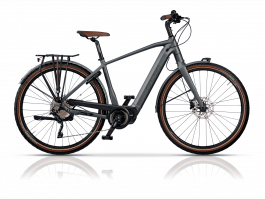 Bicicleta CROSS Nova Gent Touring - 520mm