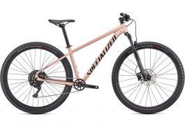 Bicicleta SPECIALIZED Rockhopper Elite 29 - Gloss Blush/Tarmac Black M