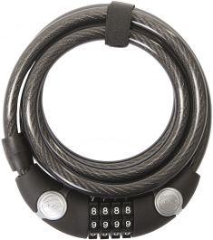 Incuietoare cablu CONTEC EcoLoc 12mm - cu cifru