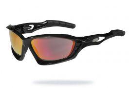Ochelari LIMAR F60 Polycarbonat - negru