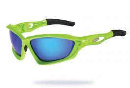 Ochelari LIMAR F60 Polycarbonat - verde