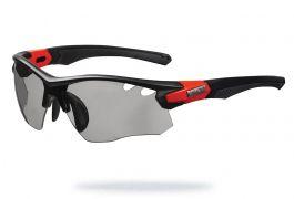 Ochelari LIMAR OF8.5 PH Matt negru/rosu