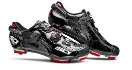 Pantofi MTB SIDI Drako Carbon SRS negru / negru 44