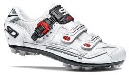 Pantofi MTB SIDI Eagle 7 alb/alb 37.5
