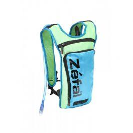 Rucsac hidratare ZEFAL Z-Hydro verde/albastru