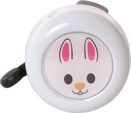 Sonerie CONTEC Junior Rabbit Alb