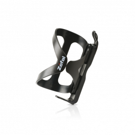 Suport bidon ZEFAL Wiiz - Reversibil st/dr Negru