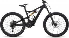 Bicicleta SPECIALIZED Kenevo FSR Expert 6 Fattie L Negru