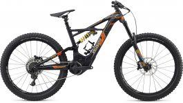 Bicicleta SPECIALIZED Kenevo FSR Expert TLD 6Fattie M nb tblk/orgn/redn 2018