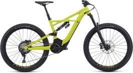 Bicicleta SPECIALIZED Kenevo FSR Comp 6 Fattie M Hyp/Blk 2018 650B