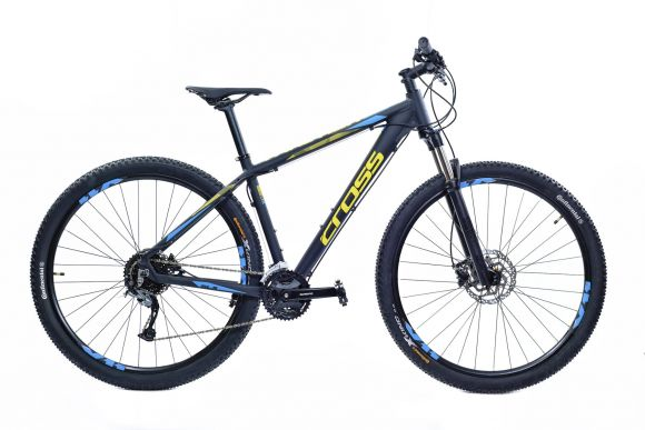 Bicicleta CROSS Traction SL9 - 29'' MTB