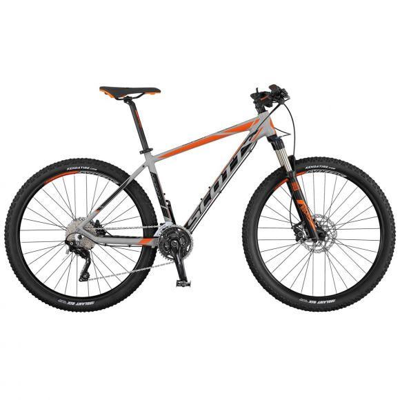 Bicicleta SCOTT Aspect 710 S Gri/porto 17