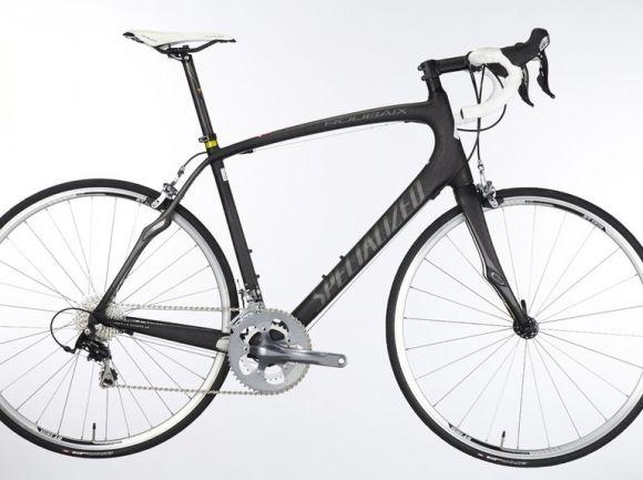 Bicicleta SPECIALIZED 700 Roubaix Sport 49