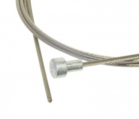 Cablu Frana SHIMANO 1.6x2050mm Road