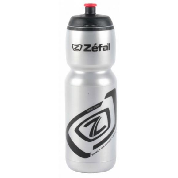 Bidon ZEFAL Premier 75 - 750ml Argintiu