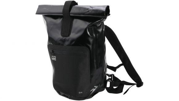 Rucsac CONTEC Waterproof 24 - negru