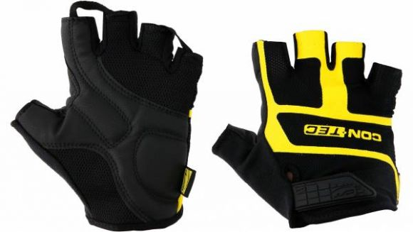 Manusi CONTEC Neo Air XL - negru/galben