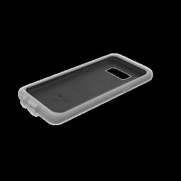 Husa suport telefon ZEFAL Samsung S8+ incl. protectie ploaie