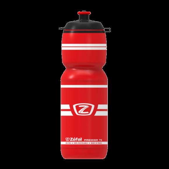 Bidon ZEFAL Premier 75 - 750ml Rosu
