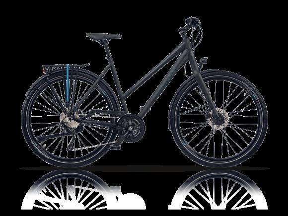 Bicicleta CROSS Quest lady- 28'' trekking