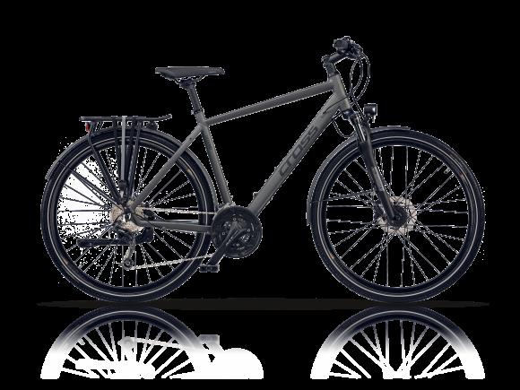 Bicicleta CROSS Legend man- 28'' trekking