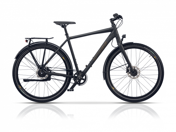Bicicleta CROSS Quest - 28'' urban