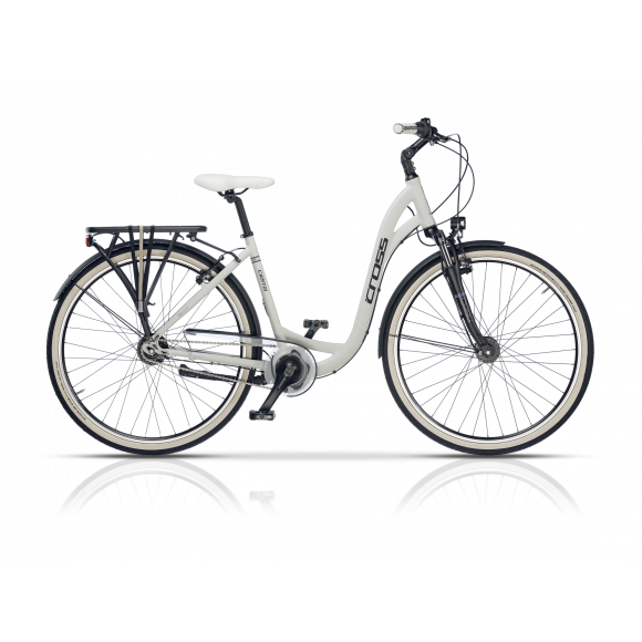 Bicicleta CROSS Citerra LS - 28'' city
