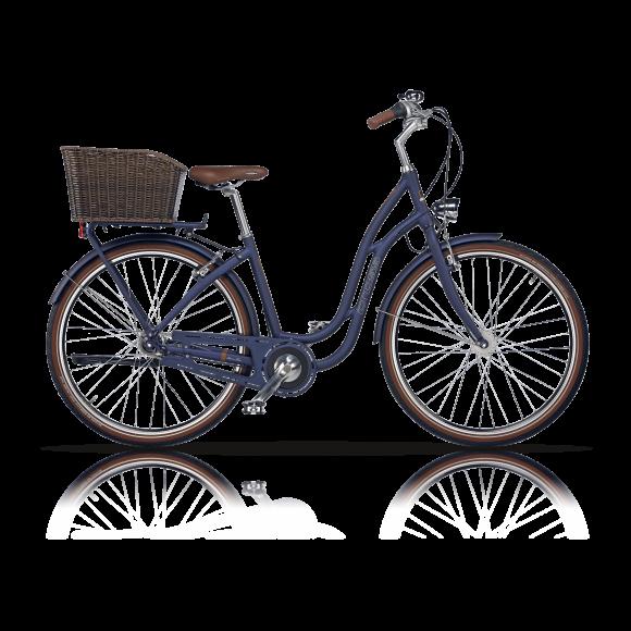 Bicicleta CROSS Picnic Plus - 28'' city