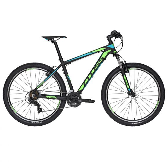 Bicicleta CROSS GRX 7 vb - 27.5'' MTB